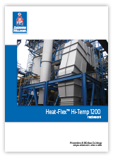 Heat-Flex Hi-Temp 1200