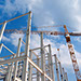 Fire protection for steel reaches new levels